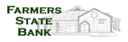 Farmers State Bank of Newcastle Logo